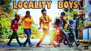 locality boys song dance cover by Star5 Productions