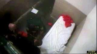 Nassau Deputy Inmate Abuse