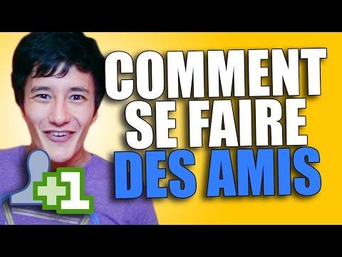 SE FAIRE DES AMIS - MDR#38