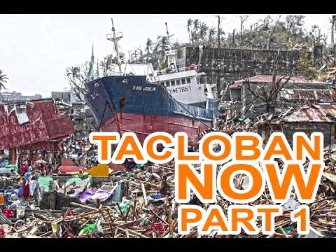 Tacloban City 3 Years After Super Typhoon Yolanda Part 1