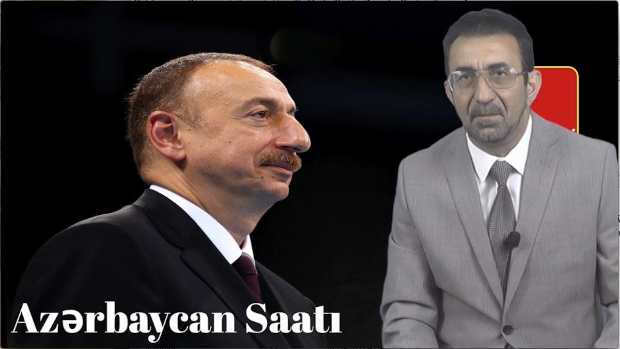 Ilham əliyev Hansi Millətdəndir Ozu Bilirmi Azsaat 665 Youtube