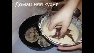 Как приготовить индюшиные печеночные биточки