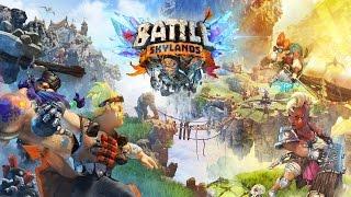 Battle Skylands: Alliances