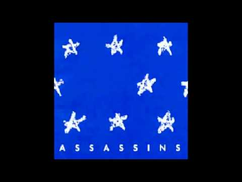 Assassins - Original Cast Recording