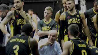 La llegada de Obras Basket al Final Four del Súper 20