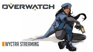 Overwatch Фул Саппорт/Ана Мейнер\ Full Support/Ana Meiner  Стрим# 56 (+18) [RUS]