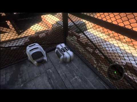 Dead Island: First, Second & Third Head Of Cerberus Quest Guide (HD 1080p)