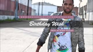 "Jason Derulo Type Beat 2014 x ""Birthday Wish"" (Pop Guitar Instrumental Beat)"