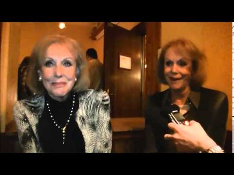 OGAE Germany 2015: Interview with Alice & Ellen Kessler (Germany1959)
