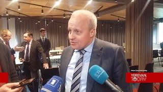 Ռուսաստանը զգույշ է վերաբերվում ՀՀ ներսում տեղի ունեցող գործընթացներին. Սերգեյ Կոպիրկին