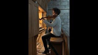 Emmanuelle Dauvin - enregistrement/making of/OVNI Baroque