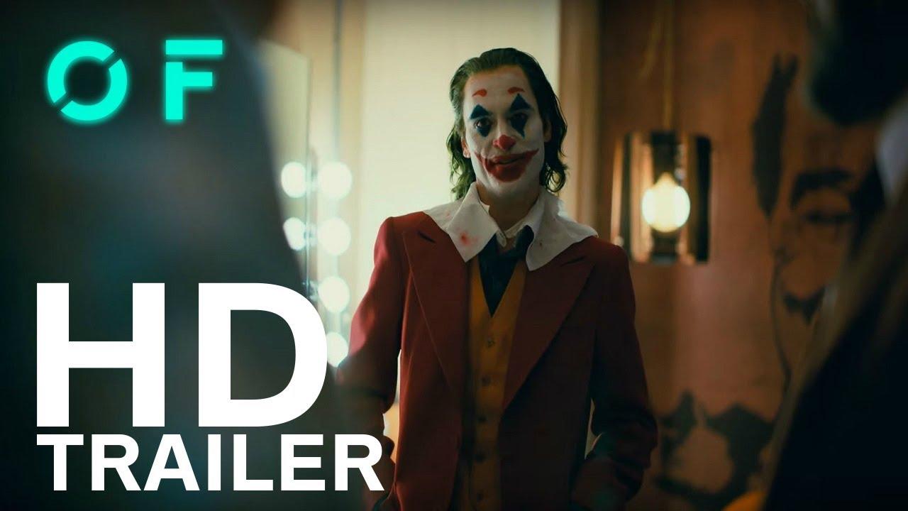 Joker Tráiler Final Subtitulado En Español De La Película Con Joaquin Phoenix Youtube