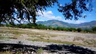 Driving in Umingan, Pangasinan Part 3