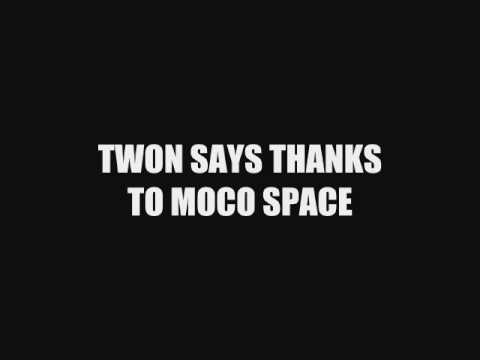 Young Twon Says Thanks to Mocospace Girls