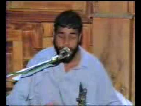 jab jab pyar pe pehra hua hai by a blind Pakistani boy