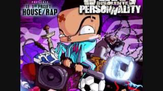 Zesau ghetto remix ( very insolente personnality )