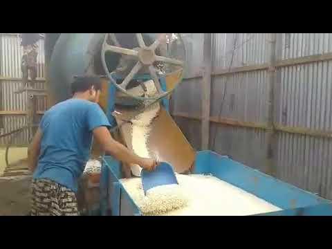 MURI MAKING MACHINE IN BURDWAN - PH- 8001771047- SHANKAR ENGINEERING  CORPORATION - YouTube