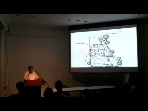 Ken Yeang - Ecoarchitecture: Projects, Theory, Ideas, Subsystems