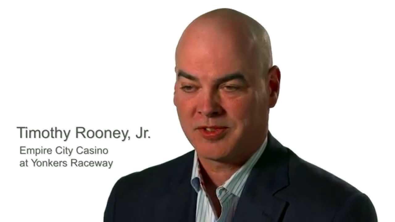 Tim rooney casino