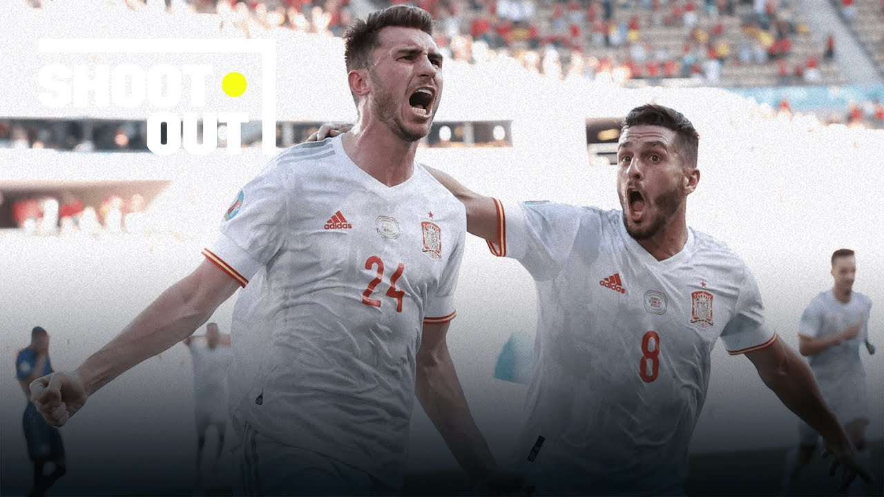Shoot-out | Euro 2020 Spain Preview Special