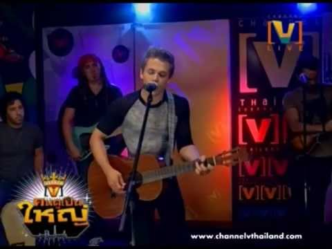 Live : Wanted - Hunter Hayes