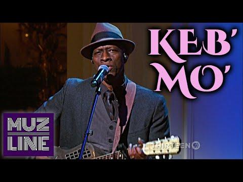 Keb' Mo' - America The Beautiful (Live 2016)