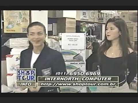 INTERNORTH COMPUTER CLÁUDIA TENÓRIO GALEBE 08 08 1997 1
