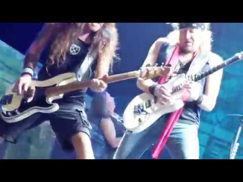 Children of the Damned | Iron Maiden Live @ Talking Stick Resort Arena, Phoenix, AZ (06/28/17)