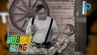 Bubble Gang: #FlashbackFriday: Tio Petto and Panopio