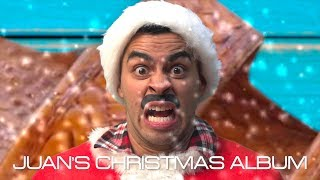 Juan's Christmas Album | David Lopez