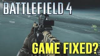 Patching The Holes ► Battlefield 4 AS VAL Gameplay