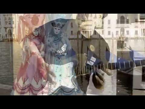 Gondolier (Dalida) - Denis Walsh, 18 février 2015