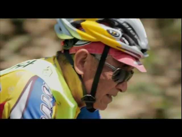 映画『海と自転車と天橋立』予告編