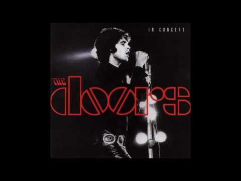 The Doors - Live In Concert (Full Album)