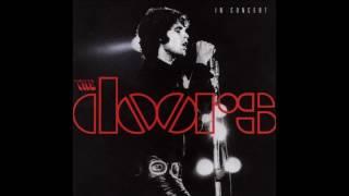 The Doors - Live In Concert (Full Album)