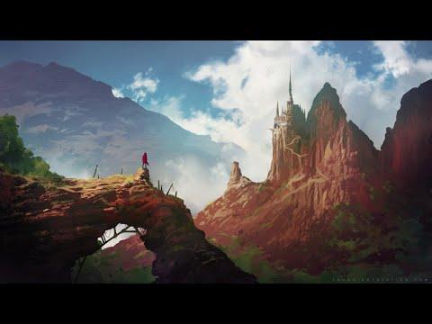 J2 feat. Coleen McMahon - Ain't No Mountain High Enough (Epic Trailer Version)