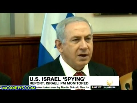 WSJ: Obama Spying On Netanyahu Personal Communications And Other Top Israeli Officials!