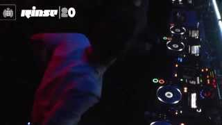 ROUTE 94@ Ministry Of Sound Club ,London 05/10/2014