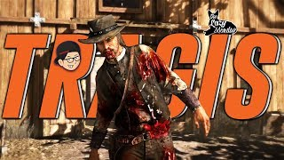 8 Kematian Tragis dan Menyedihkan Di Video Game (SPOILER WARNING) - TLM List