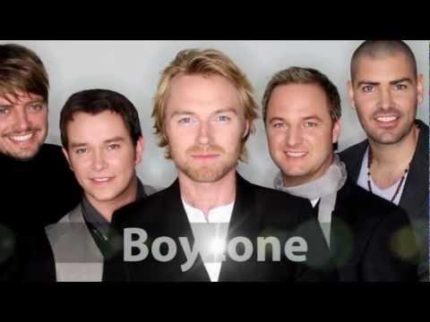 Boyzone - No Matter What (lyrics)