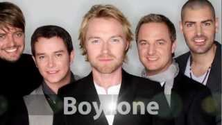 Download Mp3 Boyzone - No Matter What  Lyrics