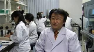 麻布大学 研究室紹介24_柏崎 直巳 教授