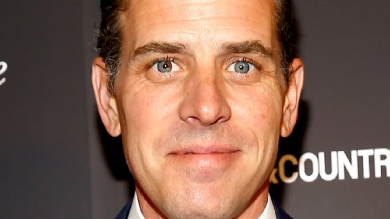 The Real Reason Why Hunter Biden Split From His Brother's Widow