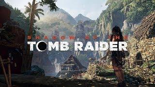 Nieoczekiwana strata (17) Shadow of the Tomb Raider