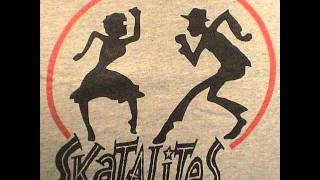 The skatalites - When I fall in love.wmv