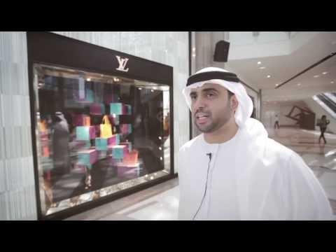 The Galleria Opening, Al Maryah Island Abu Dhabi, United Arab Emirates