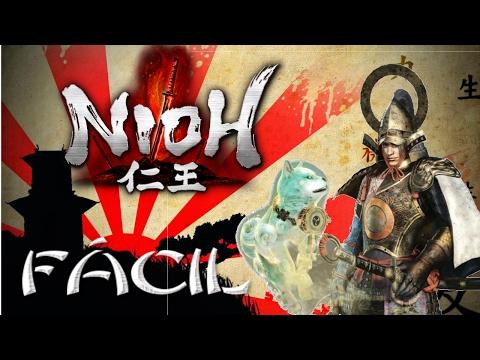 NIOH | Como vencer fácilmente a Tachibana Muneshige [EASY FIGHT]