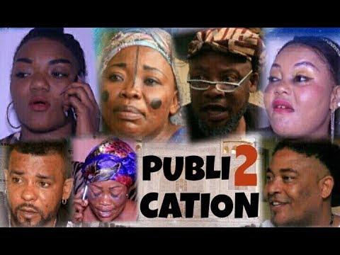 Nouveauté Theatre Congolais : PUBLICATIONS VOL 2, avec Coquette, Vue de loin, Moseka etcc