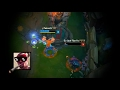 LoL Funny Moments Episode 49 Bronzes are blind, not Lee sin? (League of Legends)