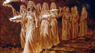 """Mystery of the 10 virgins """"SOLVED"""" !!! thumbnail"""